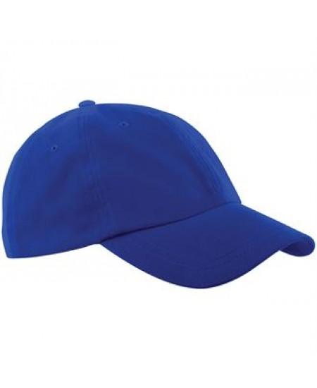 BC125 Low profile fashion cap