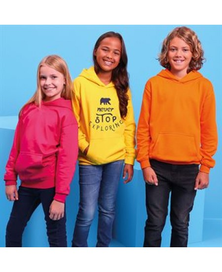 JH01J Kids hoodie
