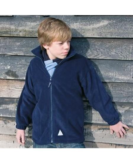 RE36J Junior PolarTherm™ jacket
