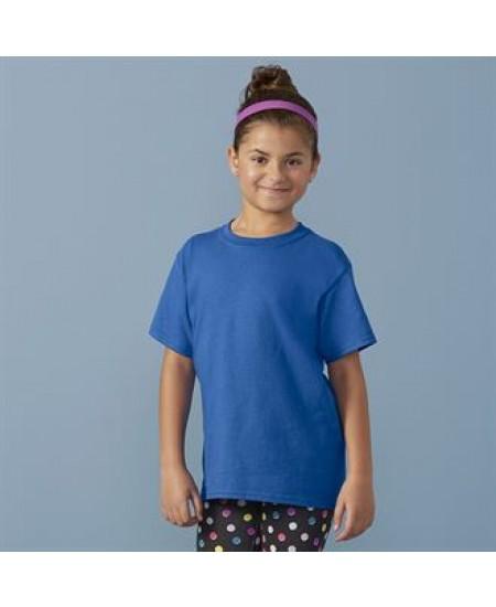 GD05B Heavy Cotton™ youth t-shirt