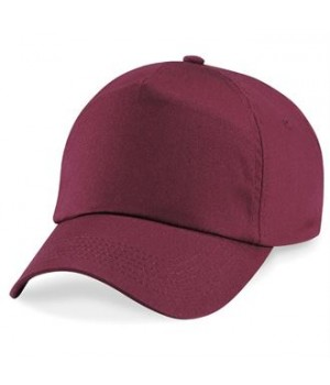 BC010 Original 5-panel cap