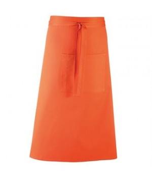 PR158 Colours bar apron