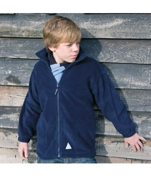 RE36J Junior PolarTherm™ jacket