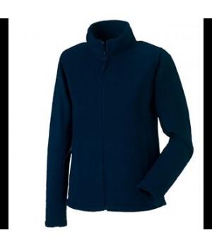 8700F Women's full-zip outdoor fleece