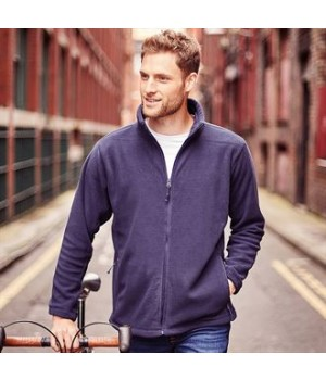 8700M Full-zip outdoor fleece