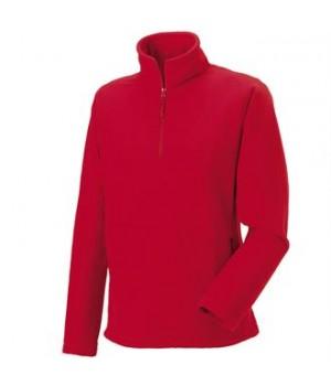 8740M ¼ zip outdoor fleece