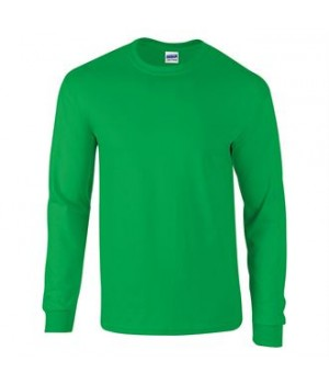GD014 Ultra Cotton™ adult long sleeve t-shirt