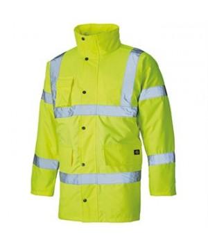 WD040 Hi-vis bomber jacket (SA22050)