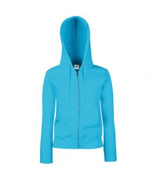 SS312 Premium 70/30 lady-fit hooded