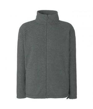 SS528 Full-zip fleece