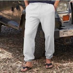 SS405 Classic 80/20 elasticated sweatpants