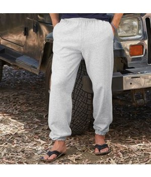 SS405 Classic 80/20 elasticated sweatpants