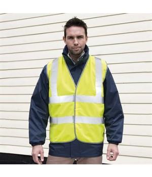 R201X Core motorway vest