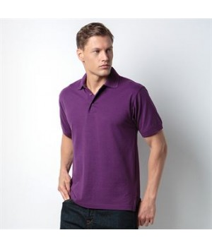 KK403 Klassic polo with Superwash® 60°C