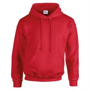 GD057 Heavy Blend™ hooded sweatshirt