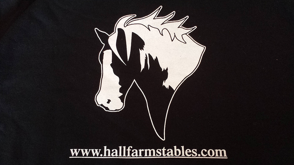 Hall Farm Stables