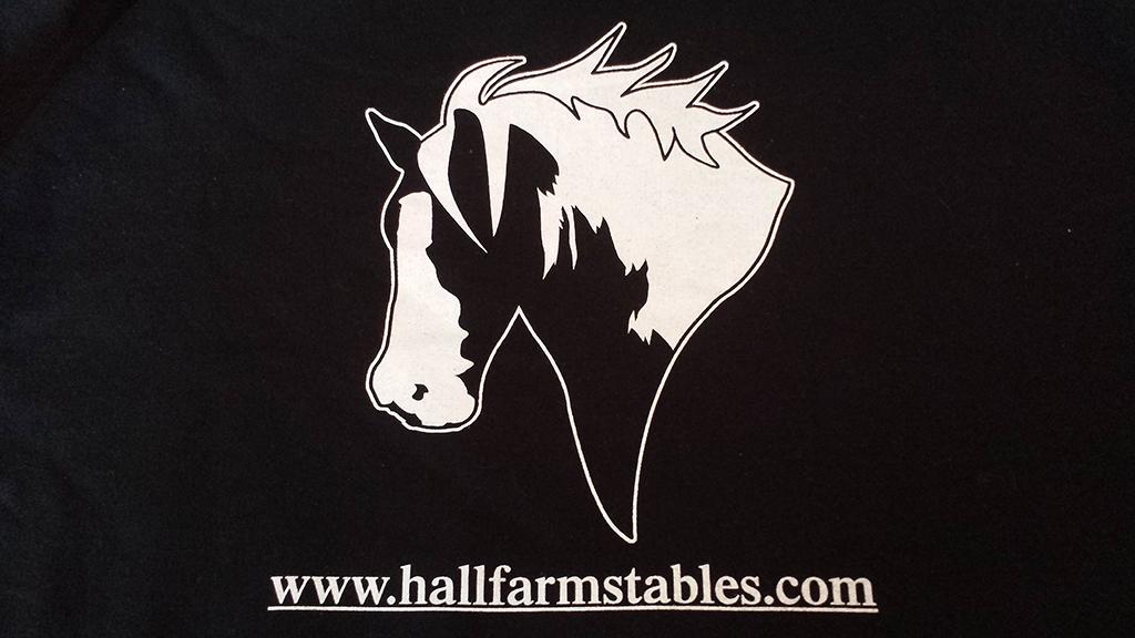 Hall Farm Stables