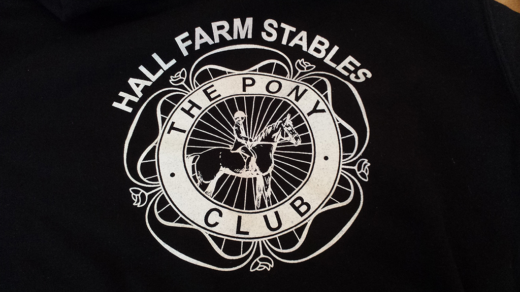Hall Farm Stables 2