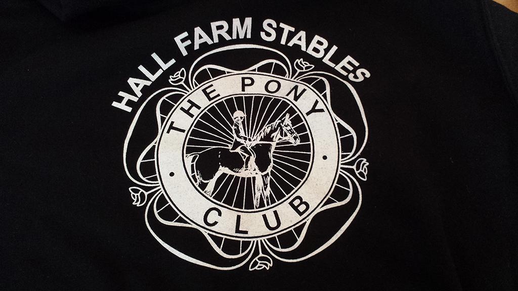Hall Farm Stables 2