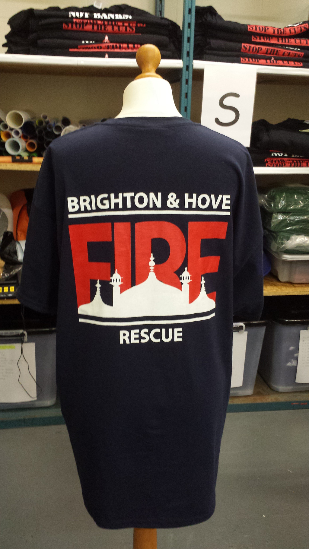Brighton & Hove Fire