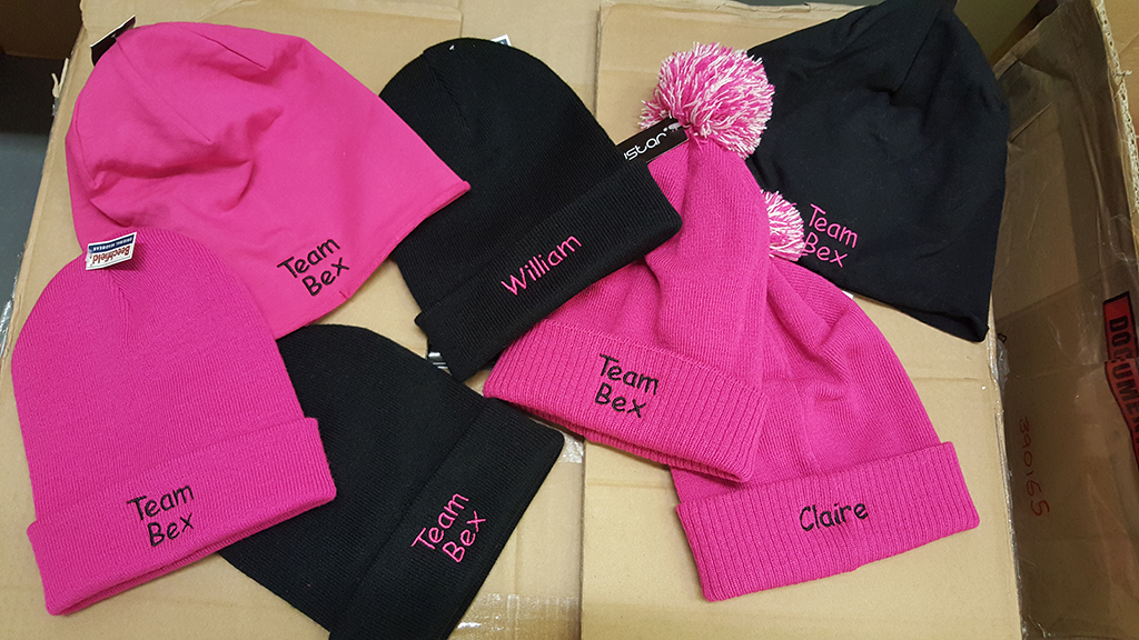 Knitted Hats 2